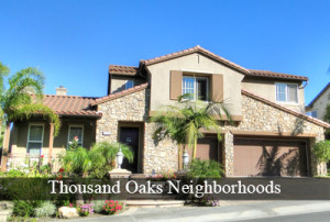 Thousand Oaks Neighborhoods